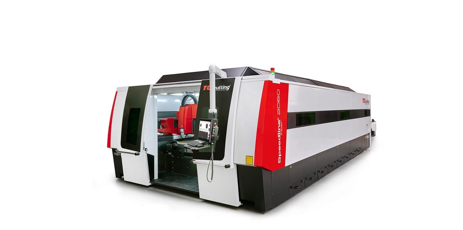 TCI Cutting Speedline Fiber