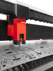 Maquina de corte laser - laser cutting machine