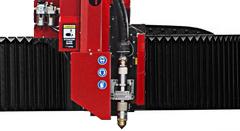 Cabezal maquinas de corte plasma HD