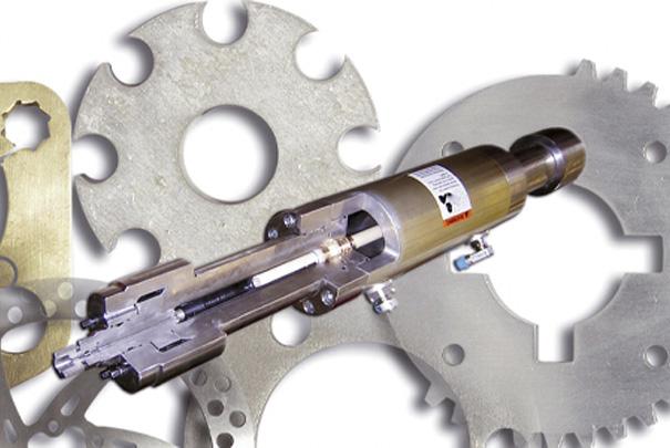 Pezzi di ricambio e materiali di consumo TCI Cutting