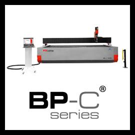 machine de découpe BP-C