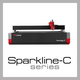 SPARKLINE-C