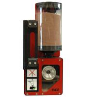 tci abrasive regulador de abrasivo