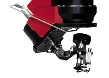 kit tci cutting cabezal de corte de 5 ejes