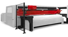 Maquina de corte por láser