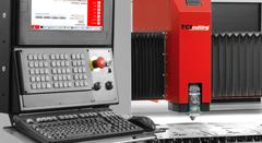 Machine de découpe laser