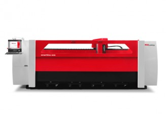 """Máquinas de corte láser Smartline """"el Láser Inteligente"""", la nueva serie de máquinas láser de TCI Cutting"""