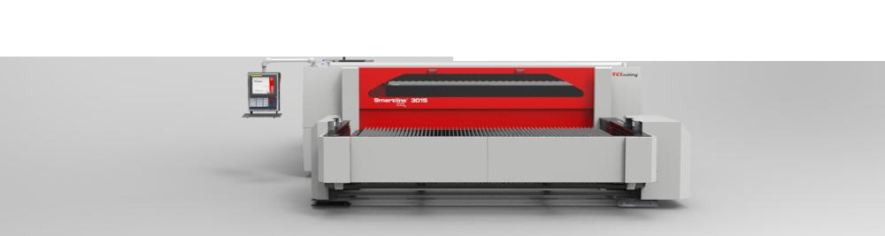 Máquina de corte por láser Smartline CO2