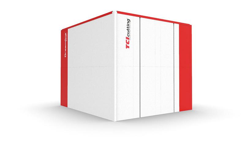 Máquina de corte por láser fibra Dreamline Fiber