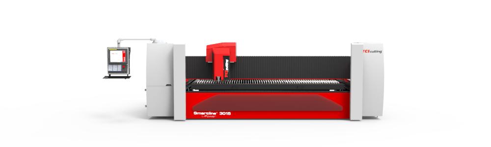 Máquina de corte por láser Smartline L-Power