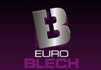 TCI presenta en la feria EuroBLECH su gama de máquinas corte agua y corte plasma Combi – Waterjet y Plasma HD unidos.