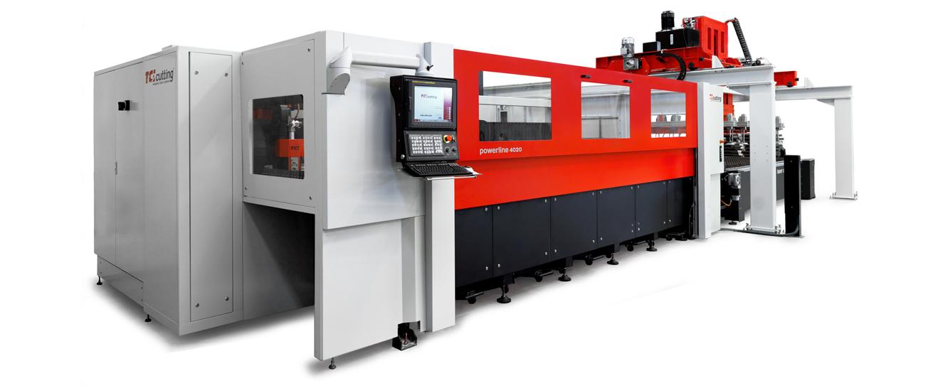 Maquina corte laser - laser cutting machine