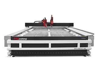 Nueva página web de TCI Cutting, fabricación de máquinas de corte por láser, waterjet y corte por plasma HD