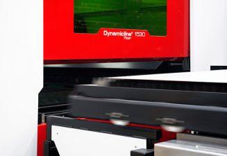 """TCI Cutting, fabricamos máquinas de corte por chorro de agua a presión """"waterjet"""", corte por láser y corte por plasma"""