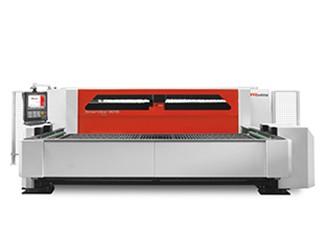 Máquinas de corte por Láser de Fibra de TCI Cutting, serie de máquinas Smartline Fiber, la nueva tecnología del corte por láser