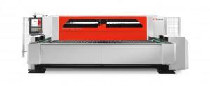 Maquina corte laser smartline CO2