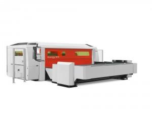 Maquina corte laser fibra - Fiber laser cutting machine