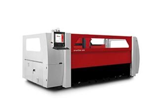 Serie de máquinas de corte por láser de CO2 Smartline L-Power, excelente calidad de corte y bajos costes de producción
