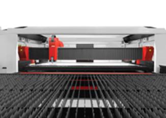 Fiber Laser Cutting Machinetci Cutting Tci Cutting