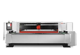 Serie de máquinas de corte láser Smartline CO2, altos rendimientos con mínimos costes de mantenimiento