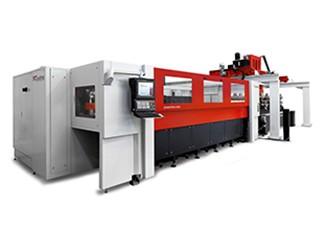 Máquinas de corte láser, la integración perfecta entre la tecnología FANUC y la experiencia de TCI Cutting