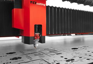 Plan de mantenimiento para el cabezal de una maquina de corte laser