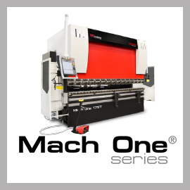 Mach One Press brake