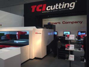 maquina corte laser