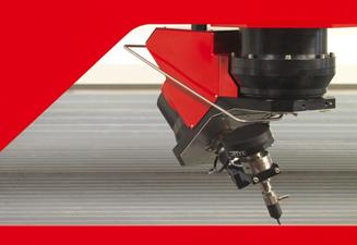 Machine de découpe jet d'eau versus Machine de découpe laser