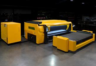 Solutions sur mesure sur les machines de découpe laser