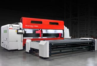 Nous installons de nouvelles machines de découpe laser en Pologne