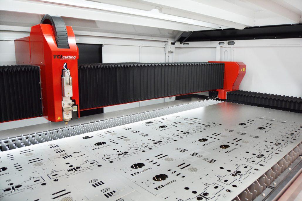 maquina corte laser fibra