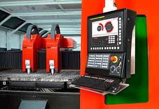 TCI Cutting intégrera la vision artificielle avancée sur ses machines de découpe laser