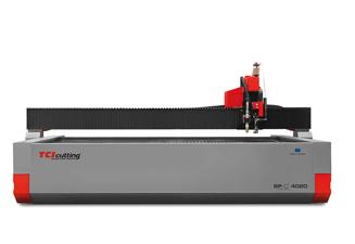 TCI Cutting pomyślnie rozpoczyna współpracę z TUWI w Holandii