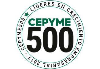 CEPYME destaca a TCI Cutting como una de las empresas líderes del crecimiento empresarial