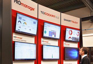 TCI Cutting pone la industria 4.0 al alcance de las empresas