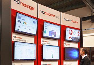 TCI Cutting met l'industrie 4.0 à la portée des entreprises