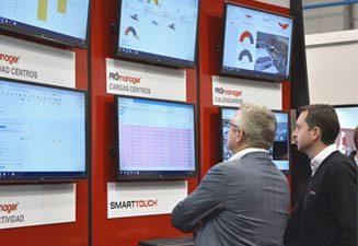 TCI Cutting macht seinen Kunden die Industrie 4.0 zugänglich