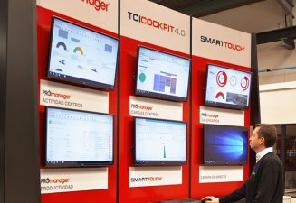 TCI Cutting brings Industry 4.0 closer to its clients