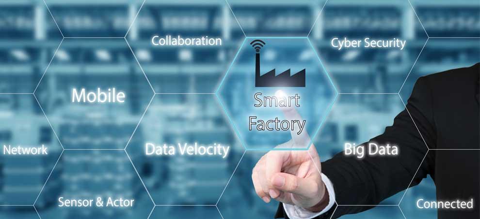 industria 4.0 en TCI Cutting
