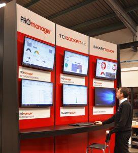 PRomanager industria 4.0