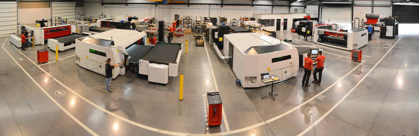 smart factory industria 4.0