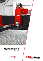 dynamicline presentation brouchure