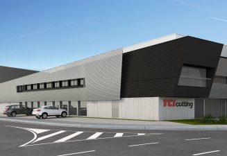 TCI Cutting invertirá en nuevas instalaciones para fabricar láseres de alta tecnología.