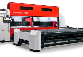 TCI Cutting will show on Metalmadrid its latest innovation in cutting system.