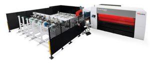 Smarttube Fiber tube fiber laser cutting machine maquina de corte laser fibra para tubo