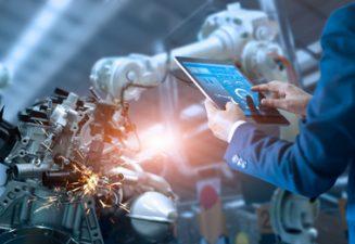 TCI Cutting encabeza la industria 4.0
